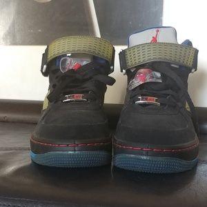 Rare Nike Air Jordan Air Force 1 23 retro